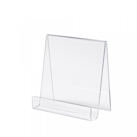 Wholesale Acrylic Easels-Display Easel Stand-Plate Easels   Acrylic ...